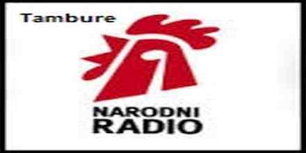 Narodni radio Tambure