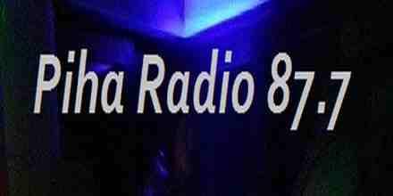 Piha Radio 87.7