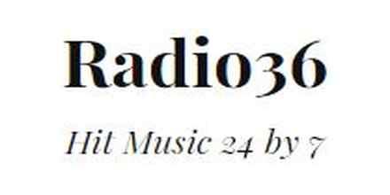 Radio 36