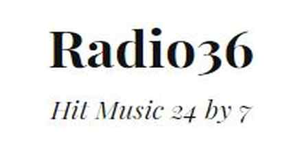 راديو 36