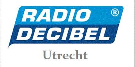 Radio Decibel Utrecht