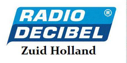 Radio Decibel Zuid Holland