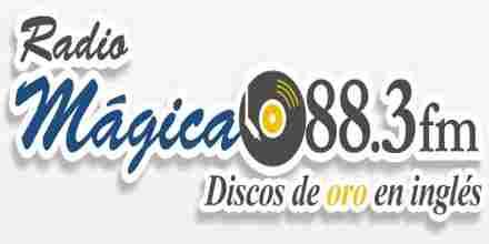 Radio Magica 88.3