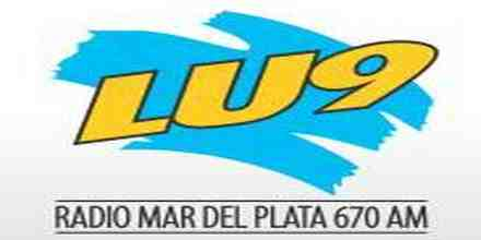Radio Mar Del Plata