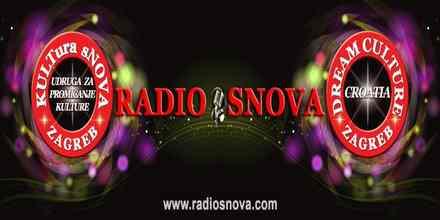 Radio Snova