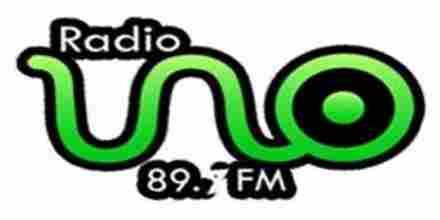Радио Уно 89.7