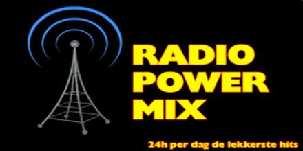 Radio Power Mix