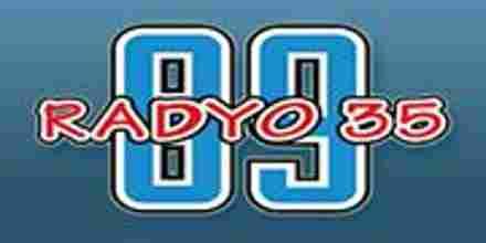 راديو 35