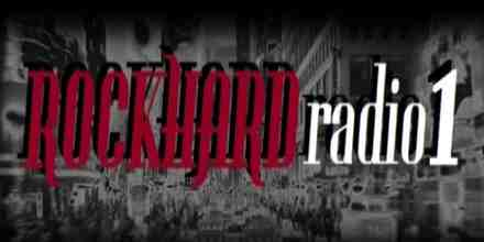 Rock Hard Radio 1