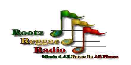 Rootz Reggae Radio