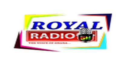 Royal Radio GH