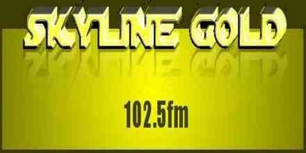 Skyline Gold Radio
