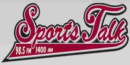 Sport Discuter 1400