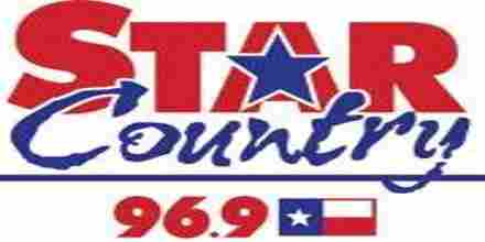 Star Country 96.9