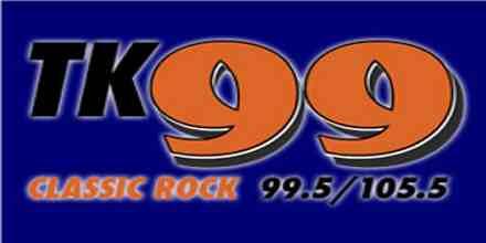 TK99 FM