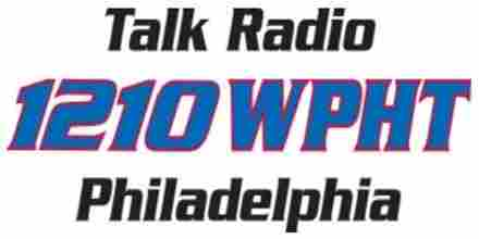 Talk Radio 1210