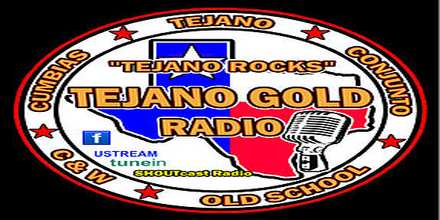Tejano Gold Radio