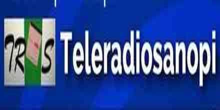 Tele Radio Sanopi