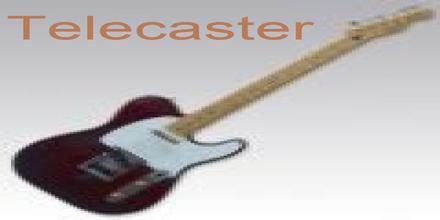 Telecaster Radio