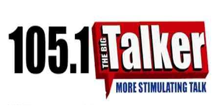 The Big Talker