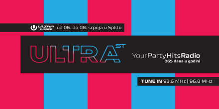 Ultra FM Split