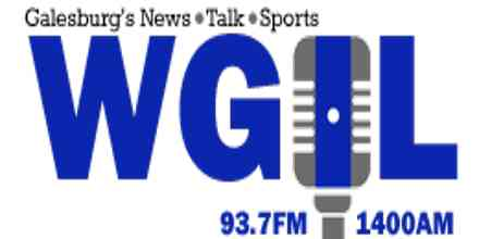WGIL 93.7 FM