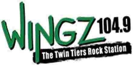 WINGZ 104.9