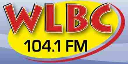 WLBC 104.1 FM