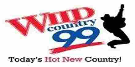 Wild Country 99