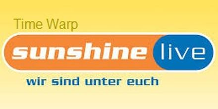 Sunshine Live Time Warp