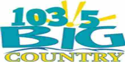 103.5 Big Country