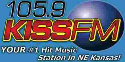 105.9 KISS FM