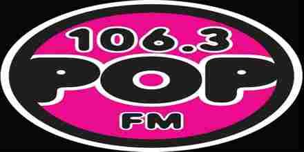 106.3 Pop FM