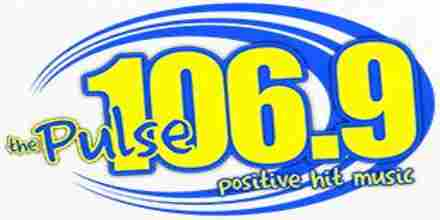 106.9 The Pulse