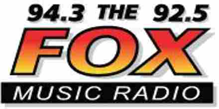94.3 The Fox FM