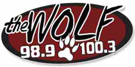 98.9 The Wolf