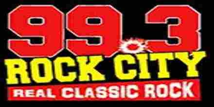 99.3 Rock City