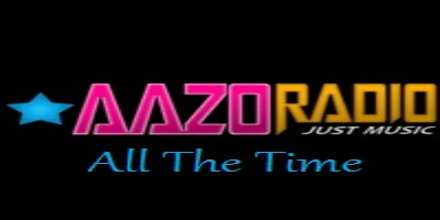 AAZO Radio All The Time