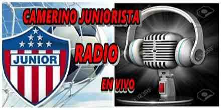 Escuchar Camerino Juniorista Radio Radio