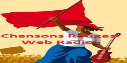 Chansons Rouges Web Radio