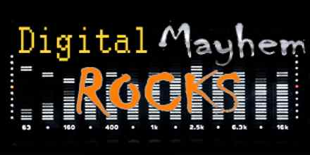 Digital Mayhem Rocks