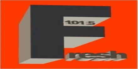 FM جديدة 101.5