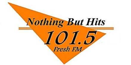 Frische FM 101.5