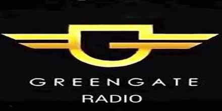 Green gate Radio