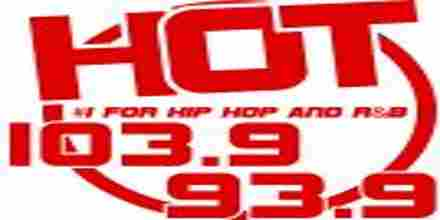Hot 103.9 FM