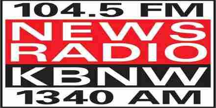 KBNW 104.5 FM
