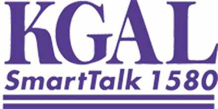KGAL Smart Talk 1580