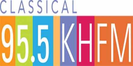 KHFM Classical 95.5