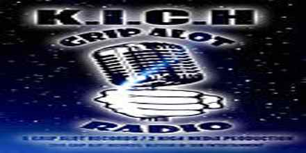 KICH Grip Alot Radio
