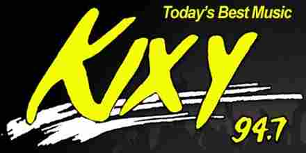 KIXY FM